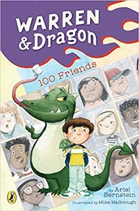 Warren and Dragon: 100 Friends