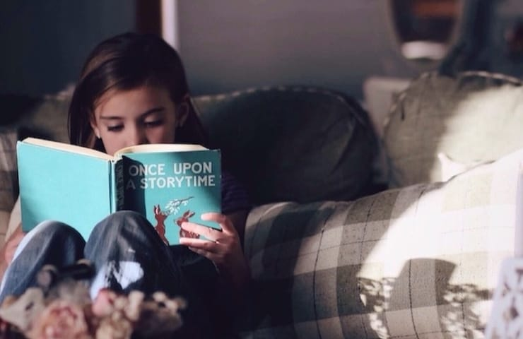 48 Awesome Chapter Books for Kids Your Child Will Devour, Approved by Kids