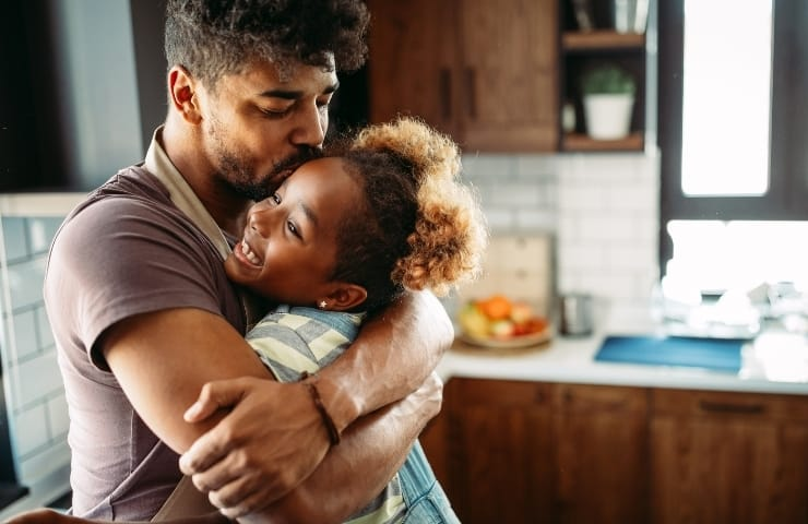 How Hugging Your Child Shapes Their Happiness for Life—Plus 20 Fun Hugs to Try
