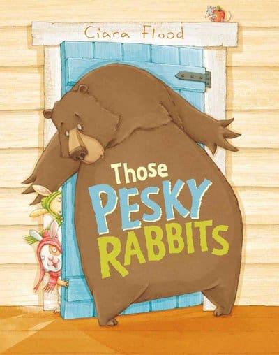 Those Pesky Rabbits